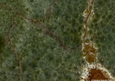 Onice Jade Green